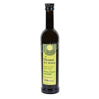Valderrama Aceite de oliva virgen extra óleum del Molino Botella 50 cl