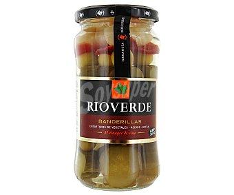 Rioverde Banderillas Dulces 150g