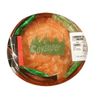 Chirashi de salmón Envase de 372 gr