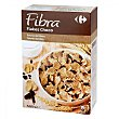 Cereales con chocolate Fibra 500 G 500 g Carrefour