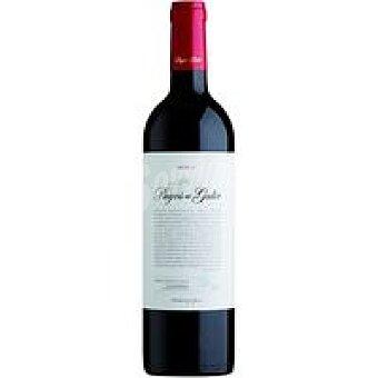 Pagos del galir Vino Tinto Mencía Valdeorras Botella 75 cl