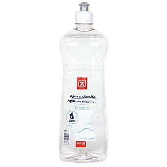 DIA Agua de plancha perfumada Botella 1 lt