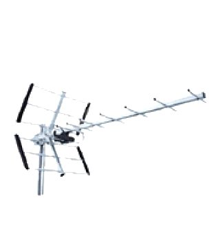 One For all Antena exterior SV9351 Unidad