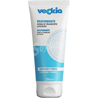 Crema reafirmante corporal elasticidad y firmeza Tubo 200 ml