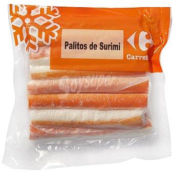 Carrefour Palito de surimi congelado Bolsa de 500 g