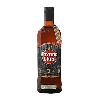Havana Club Ron añejo de 7 años Botella de 70 cl