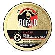 Classic crema color negro Lata 75 ml Bufalo