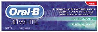 Oral-B Dentífrico 3D White Revitalizante 75 ml