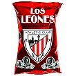 Patatas fritas Athletic 140 g Los Leones