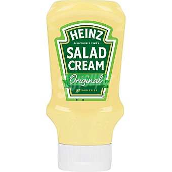 Heinz Salad cream original Envase 425 ml