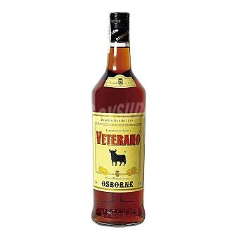Veterano Brandy Botella 1 litro