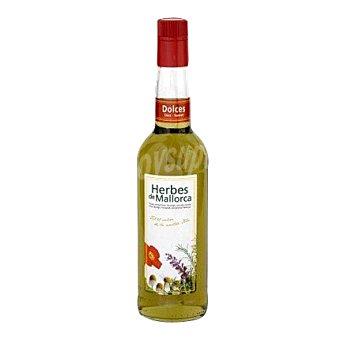 Dos Perellons Licor de hierbas dulces 70 cl