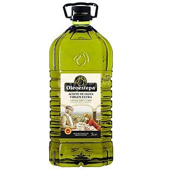 Oleoestepa Aceite de Oliva Virgen Extra D.O. Estepa bidón 5 l