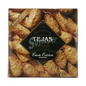 Casa Eceiza Tejas Caja 125 g