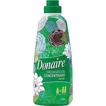Donaire Friega suelos concentrado floralia botella 750 ml