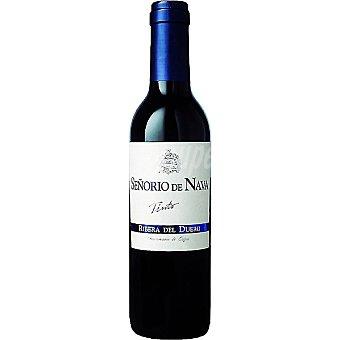 Señorio de Nava Vino tinto joven D.O. Ribera del Duero botella 37,5 cl 37,5 cl