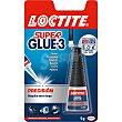 Super Glue-3 pegamento Precisión universal instantáneo boquilla extra larga  tubo 5 g Loctite