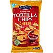 tortilla chips cheese bolsa 185 g Santa Maria