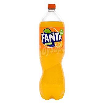 Fanta Refresco de naranja Botella de 2 l