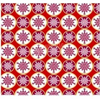 PAP STAR servilletas Christmas Composition 3 capas 25x25 cm  paquete 20 unidades
