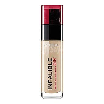 L'Oréal Base de maquillaje infalible nº 230 1 ud