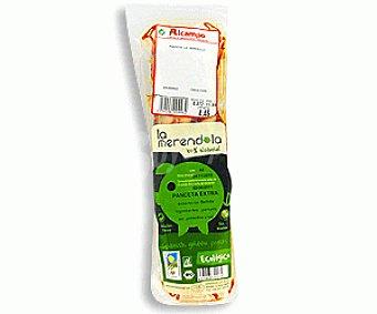 La Merendola Panceta al vacío Tacos Ecológico 300g