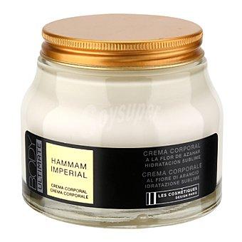 Les Cosmétiques Crema Corporal a la flor del naranjo - Ultimate Body Hammam Imperial 200 ml