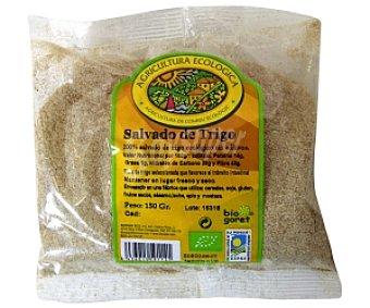 Biogoret Salvado de trigo ecológico 150 gramos