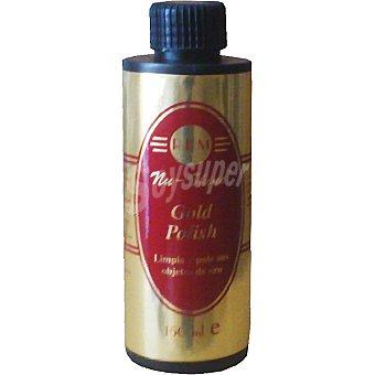 RKM Limpiador joyas de oro líquido bote 150 ml Bote 150 ml