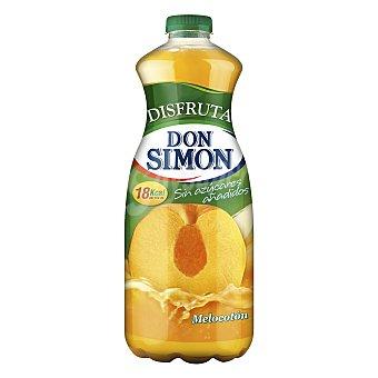 Don Simón Néctar sin azúcar melocotón Pet 1,5 l