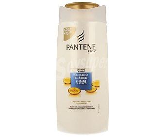 Pantene Pro-v Champú cuidado clásico Bote de 675 ml