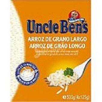 Uncle Bens Arroz cocción rápida bolsas Caja 500 g