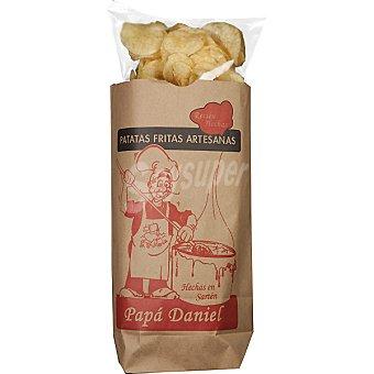 PAPA DANIEL Patatas fritas artesanas Bolsa 300 g