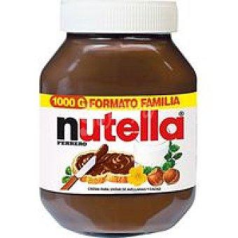Nutella CREMA DE CACAO 1KG