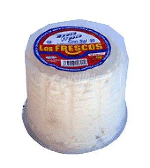 Cabecico Queso Fresco con sal 340.0 g.