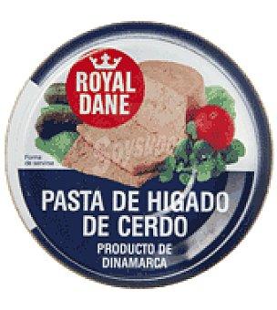 Royal Dane Paté de foie 125 g