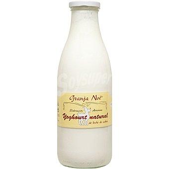 Granja Noe Yogur líquido de cabra Botella 1 l