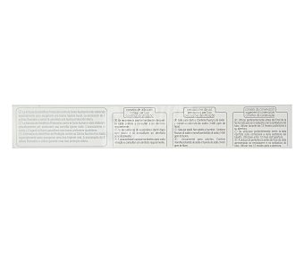 Auchan Pasta de dientes, protección contra las caries 75 mililitros