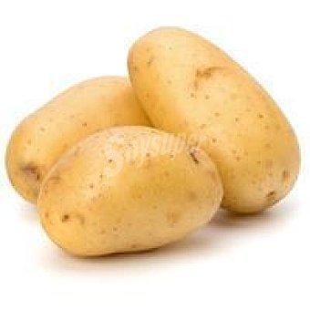 Almacenes rubio Patata nueva limpia 1 kg