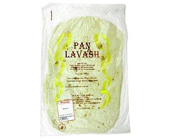 LAVASH Pan Lavash 2u x 2u x200g