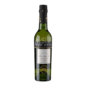Tío Pepe Vino D.O. Jerez fino 37,5 cl
