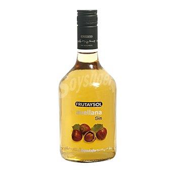 Fruytasol Licor sin alcohol avellana 75 cl