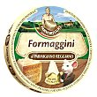 Queso Parmigiano Reggiano Caja 140 g Parmareggio