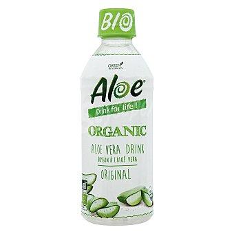 ALOE DRINK FOR LIFE Bebida de aloe vera ecológica Aloe Botella 35 cl
