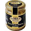 Gourmet bonito del norte en escabeche  frasco 150 g neto escurrido Lorea