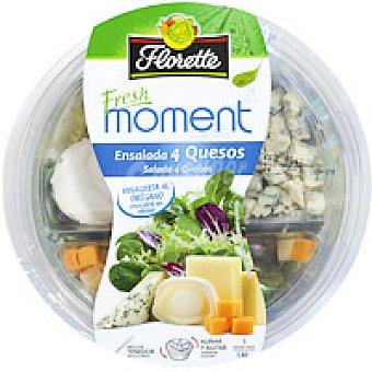 Florette Ensalada 4 Quesos 130 g