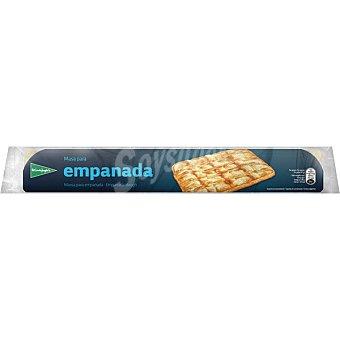 El Corte Inglés Masa para empanada Envase de 280 g
