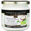 Aceite de coco ecológico Frasco 250 ml Internacional collection