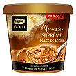 Mousse suprème de dulce de leche 170 g Gold Nestlé
