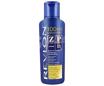 Revlon Champú anticaida para todo tipo de cabellos 400 mililitros